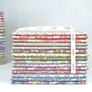 Tilda Maple Farm Tiny Farm Half Metre Bundle of 15 fabrics