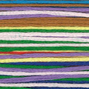 COSMO EMBROIDERY FLOSS 258
