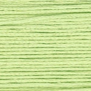 COSMO EMBROIDERY FLOSS 323