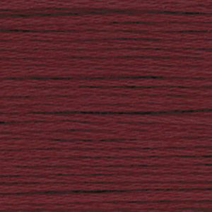 COSMO EMBROIDERY FLOSS 437