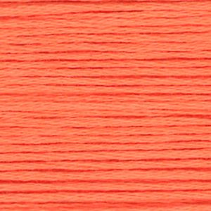 COSMO EMBROIDERY FLOSS 443