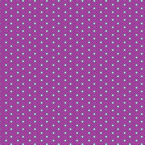 Freespirit Fabrics Tula Pink True Colors Hexy in Thistle