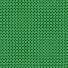 Andover - Novelty Christmas - Polka Dot in Green