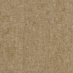 Robert Kaufman - Essex Yarn Dyed Linen/Cotton Blend - Taupe
