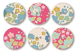 Tilda - Bumblebee - Buttons 20mm