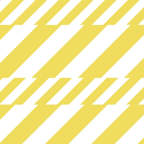 Art Gallery Fabrics - Boardwalk Delight - Soda Straws