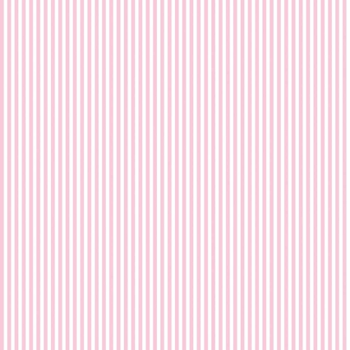 Riley Blake Designs 1/8 Inch Stripe in Peony
