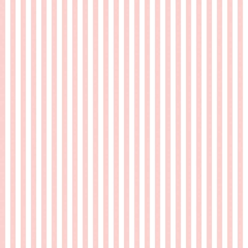 Riley Blake Designs 1/4 Inch Stripe in Baby Pink