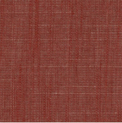 Art Gallery Fabrics - The Denim Studio - Solid Textured Denim 10OZ - Scarlet Brick