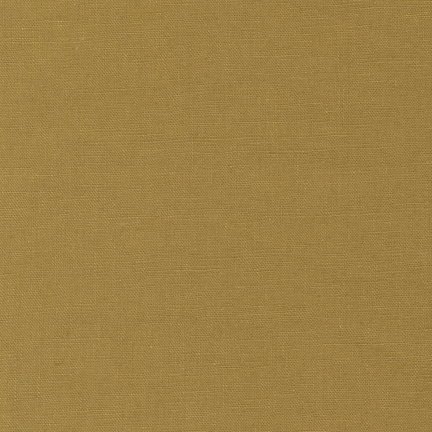 Robert Kaufman - Essex Linen/Cotton Blend - Leather