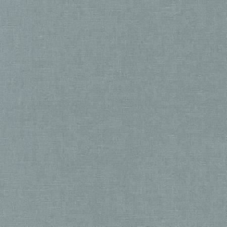 Robert Kaufman - Essex Linen/Cotton Blend - Steel