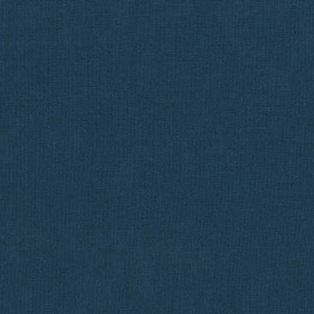 Robert Kaufman - Essex Linen/Cotton Blend - Navy