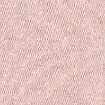 Robert Kaufman - Essex Yarn Dyed Linen/Cotton Blend - Berry