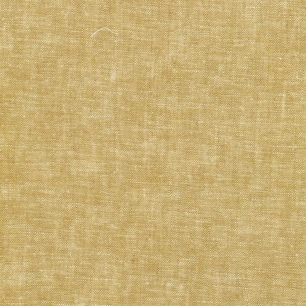 Robert Kaufman - Essex Yarn Dyed Linen/Cotton Blend - Leather