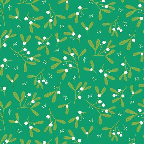 Dashwood Studio - Winter Wonderland - Mistletoe