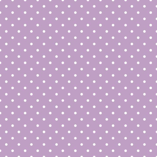 Riley Blake Designs - Swiss Dot in Lavender