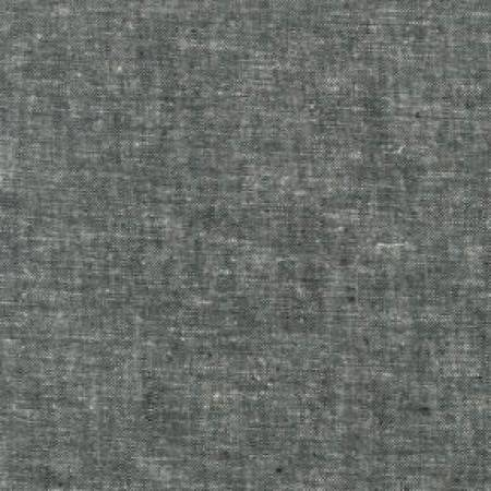 Robert Kaufman - Essex Yarn Dyed Linen/Cotton Blend - Black