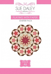 Sue Daley Designs - Playing with Paper Pack 46
