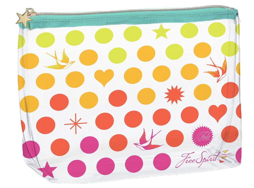 Tula Pink Swag Bag