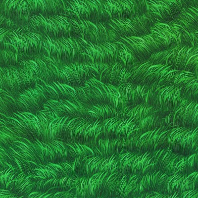 Robert Kaufman Peacock Elegance Grass