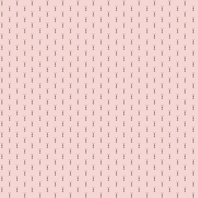 Riley Blake Designs - To Norway with Love Wallpaper in Pink