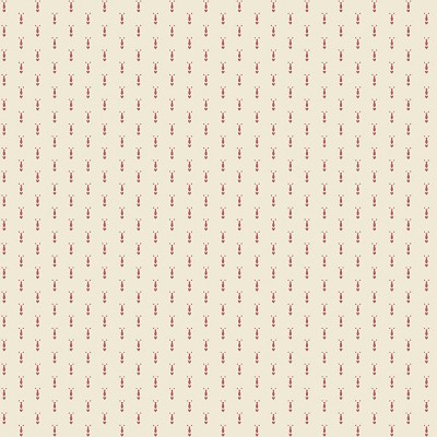 Riley Blake Designs - To Norway with Love Wallpaper in Red