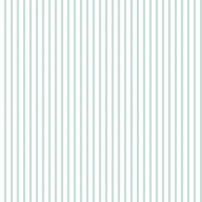 Riley Blake Designs - Wonderland - Stripe in Blue