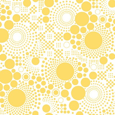 Riley Blake Designs - Hipster Pop Yellow