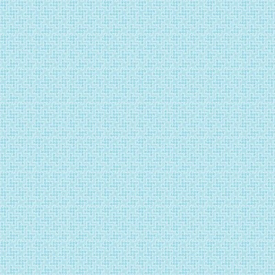 Penny Rose Fabrics - The Shabby Strawberry Houndstooth in Blue
