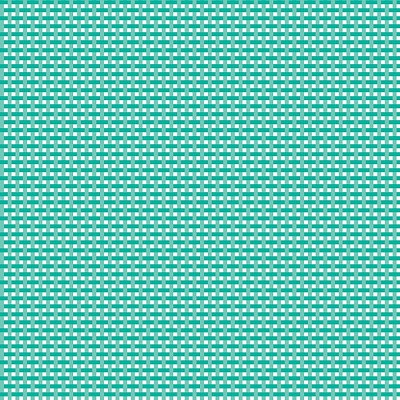 Riley Blake Designs - Flora & Fawn Basket Weave Teal