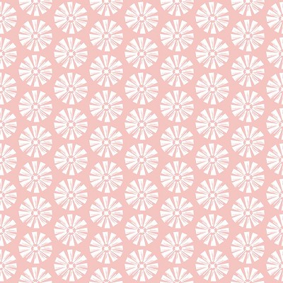 Riley Blake Designs - Grandale Windmill Pink
