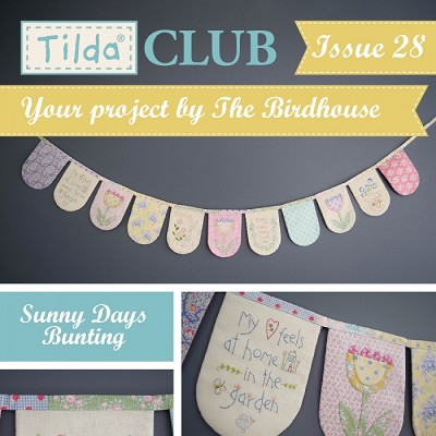 Tilda Club - Issue 28