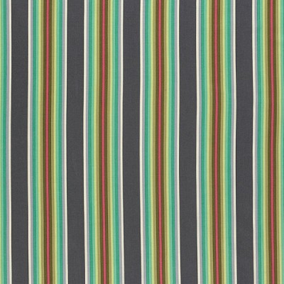 Freespirit - Chipper by Tula Pink - Mint Tick Tock Stripe