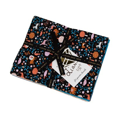 Ruby Star Society Liana Fat Quarter Bundle of 12 Pieces