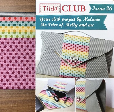 Tilda Club - Issue 26