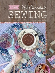 Tilda - Bird Pond - Hot Chocolate Sewing Book