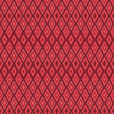 Riley Blake Designs - La Vie Boheme - Stitch in Red