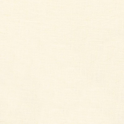 Robert Kaufman - Essex Linen/Cotton Blend - PFD BLEACH WHITE (Cream colour)